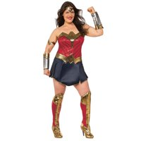 45a8bbf6329 Product Image Justice League Movie - Wonder Woman Adult Plus Costume