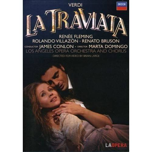La Traviata (Music DVD)