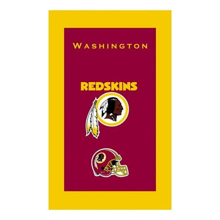 Washington Redskins Towel