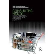 Consuming Media - eBook