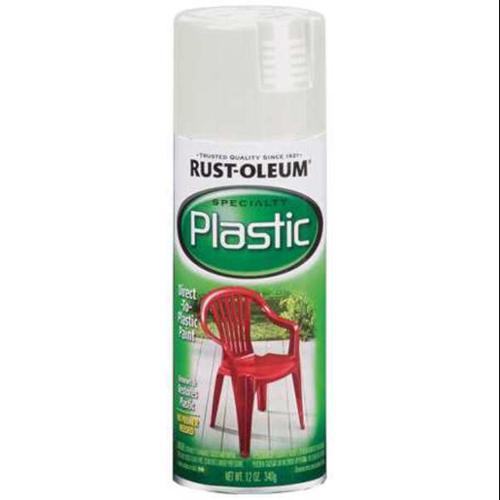 SPECIALTY 211339 Spray Paint, White, 12 oz.