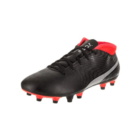 Puma Kids Puma One 18.4 FG Jr Soccer Cleat