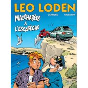 Léo Loden T15 - eBook