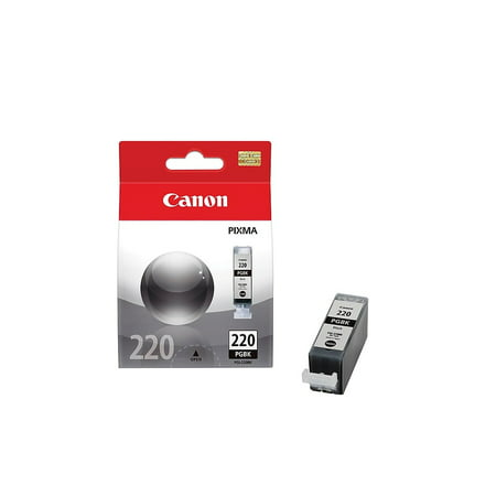 Canon Pgi 9y Inkjet (Canon PGI-220 Black Ink Cartridge (2945B001))