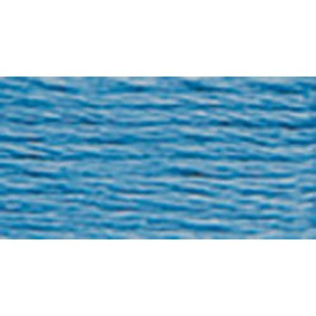 DMC 6-Strand Embroidery Cotton 8.7yd-Dark Peacock Blue - image 1 of 1