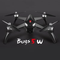 MJX Bugs 5W 1080P 5G Wifi FPV Camera GPS Positioning Altitude Hold RC Drone Quadcopter