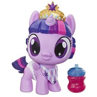 My Little Pony Toy My Baby Twilight Sparkle, Ages 3 and Up