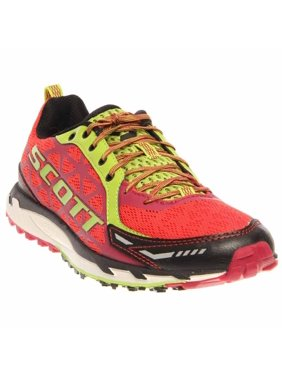 scott trail rocket - red - womens