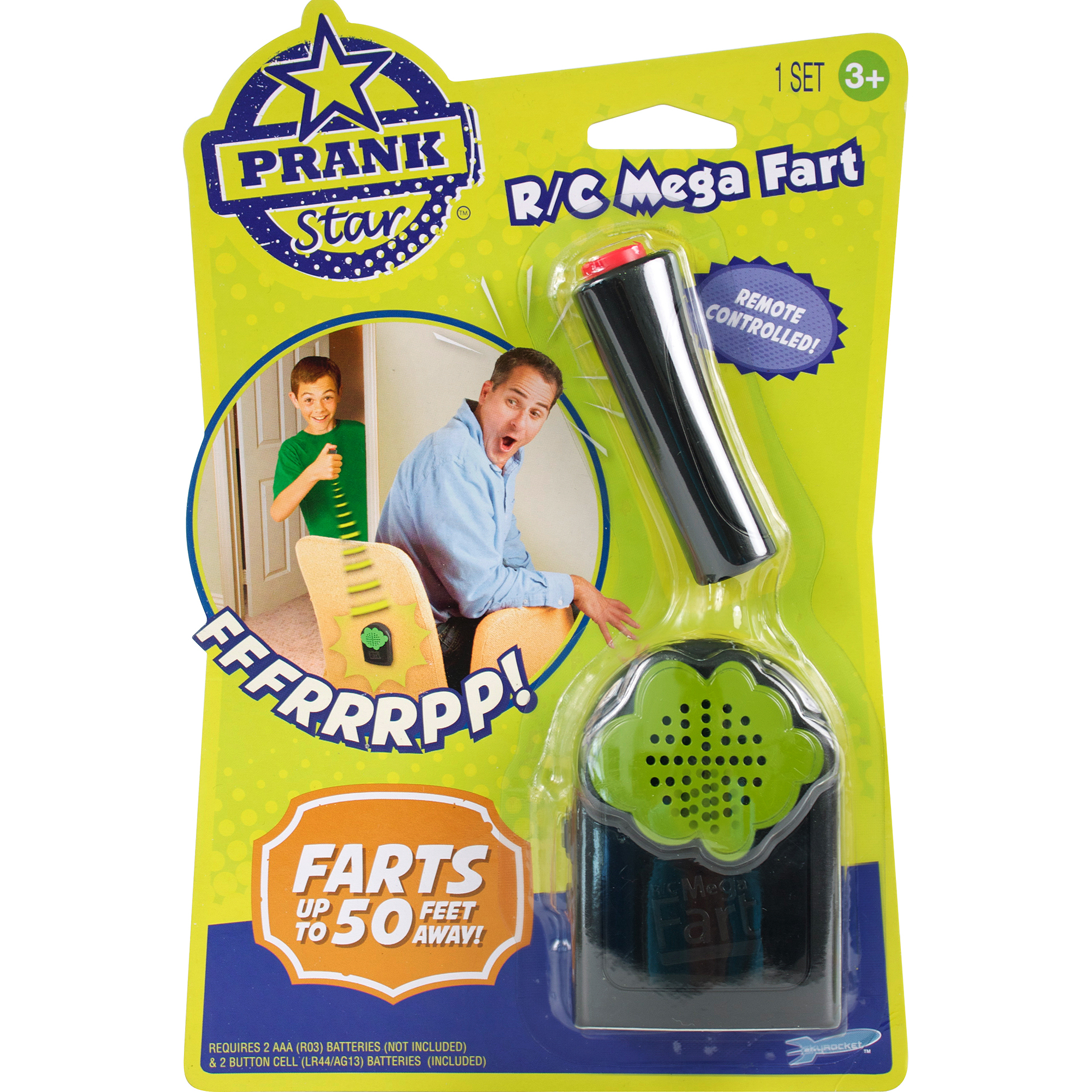 FART SPRAY WALMART