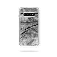 Skin For Lifeproof Next Case Samsung Galaxy S10+ - Dead Wood | MightySkins Protective, Durable, and Unique Vinyl Decal wrap cover | Easy To Apply, Remove, and Change Styles