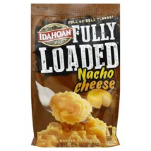 Potatoes & Stuffing: Idahoan Fully Loaded Potatoes