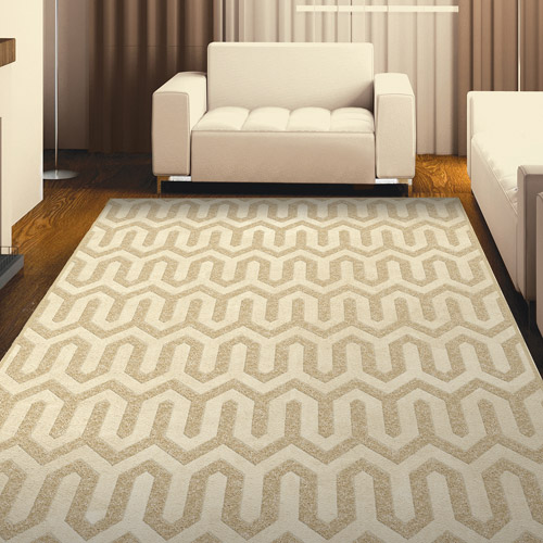 Orian Niles Driftwood Area Rug by Orian Rugs