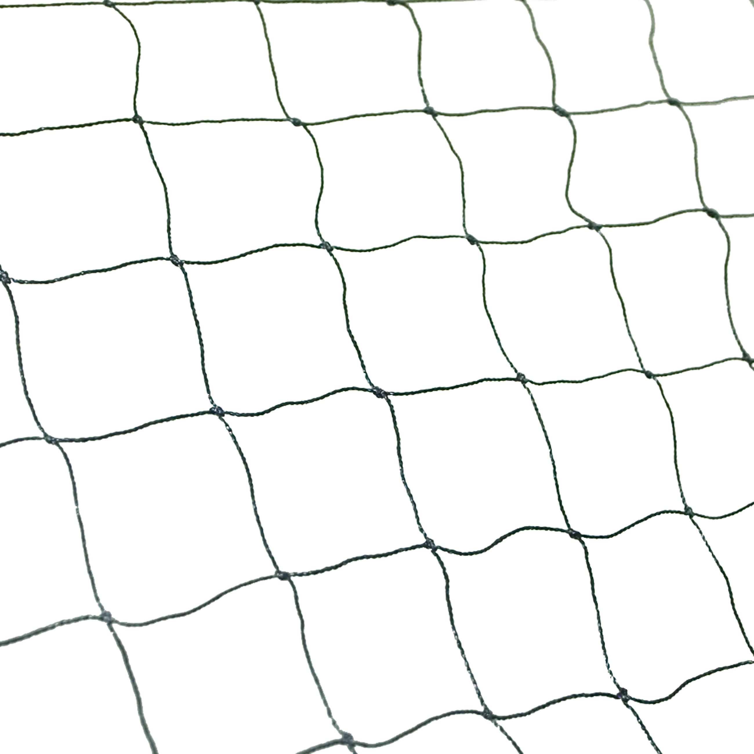 Best Choice Products Bird Netting 25' X 50' Net Netting For Bird Poultry Aviary Game Pens New