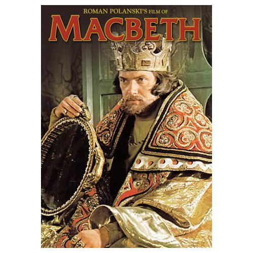 The Tragedy of Macbeth [aka Macbeth] (1971)