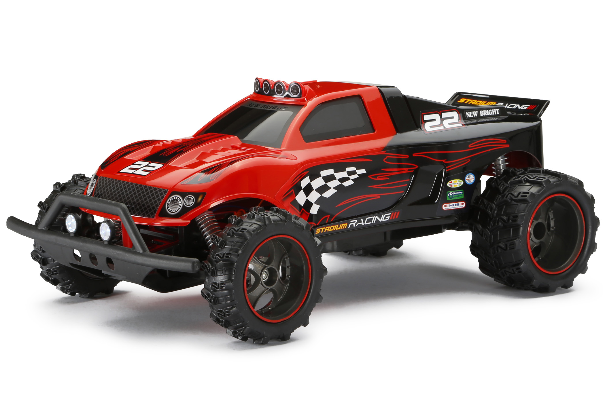 Christmas Toys For Boys : Electric kids remote control off road fast buggy car christmas