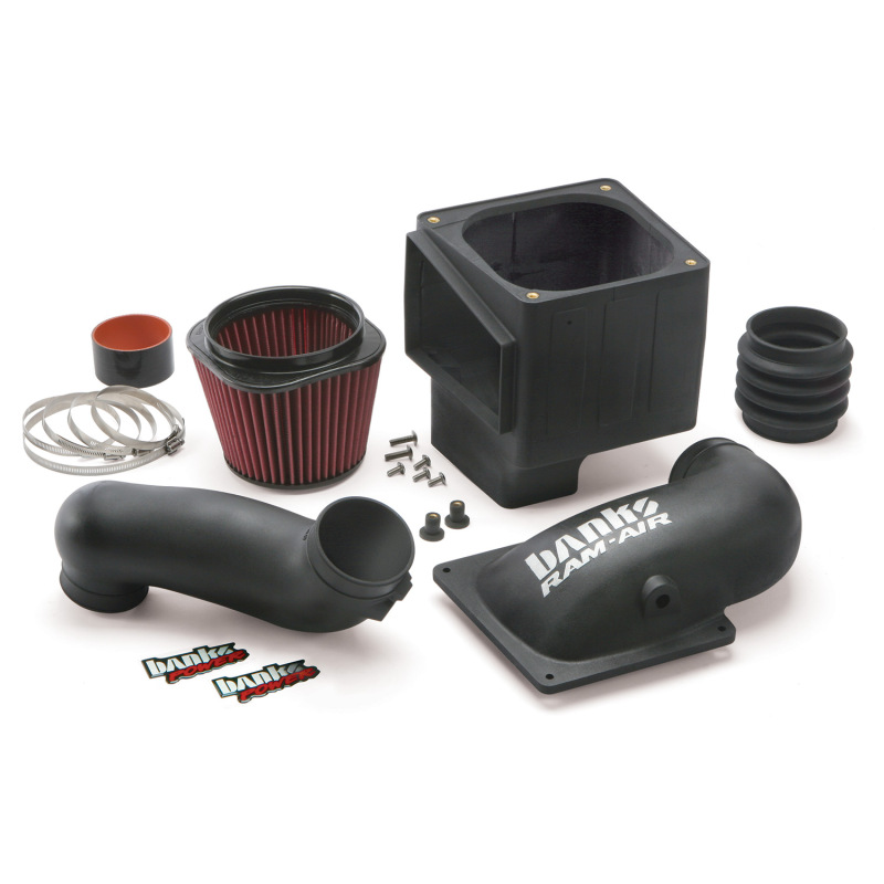 Banks Power 03-07 Dodge 5.9L Ram-Air Intake System