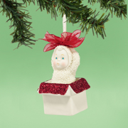 Department 56 Snowbabies 4039771 So Giftable Ornament