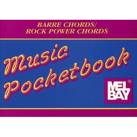 Barre Chords - Rock Power Chords - This Is Halloween Chords