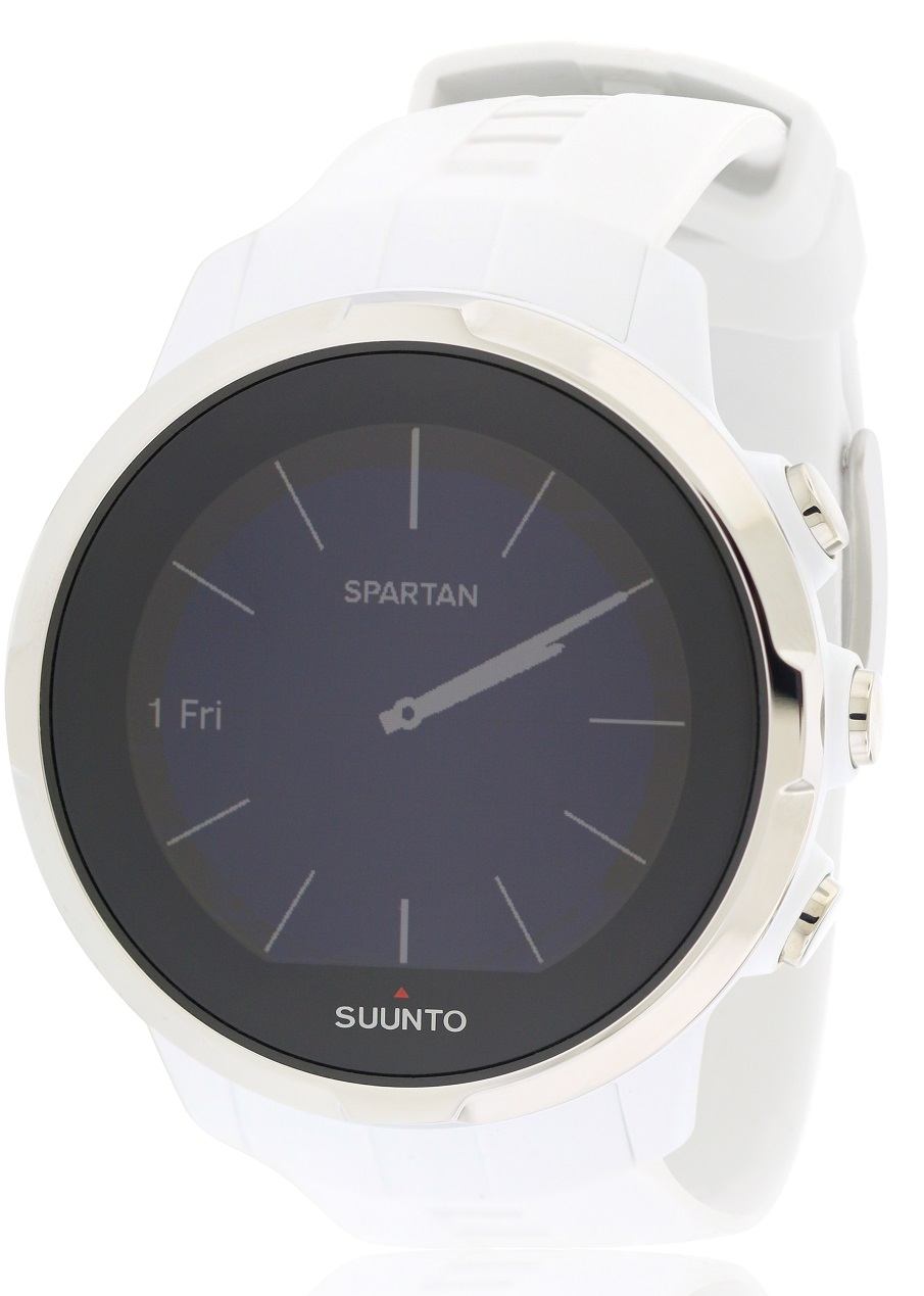 Suunto Spartan Sport Smart Sensor Heart Rate Monitor Mens Watch SS022650000 by Suunto