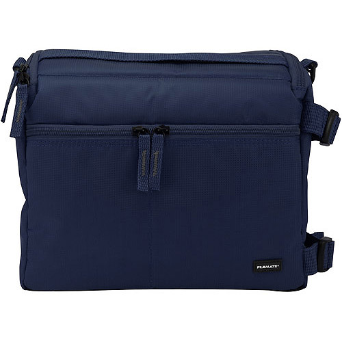 Click here to buy FileMate ECO Deluxe SLR Camera Bag by FileMate.