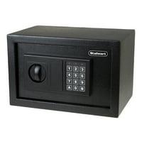 Stalwart Premium Digital Steel Safe w/Electronic Lock Deals