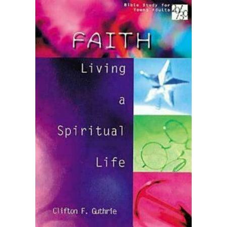 20 30 Bible Study For Young Adults  Faith  Living A Spiritual Life