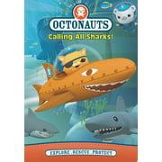 Octonauts: Calling All Sharks! (DVD)
