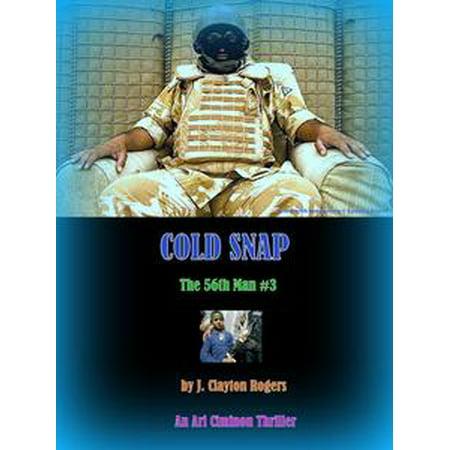 Cold Snap - eBook (Coldsnap Foil)