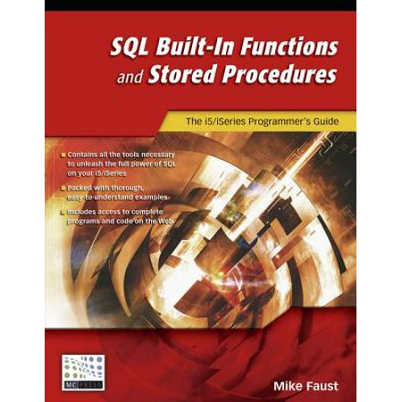 SQL Built-In Functions and Stored Procedures -