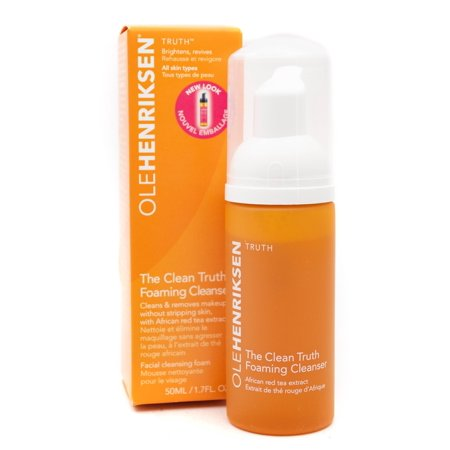 Ole Henriksen THE CLEAN TRUTH Gel Cleanser  1.7 fl (Ole Henriksen Skin Inhalation Therapy)
