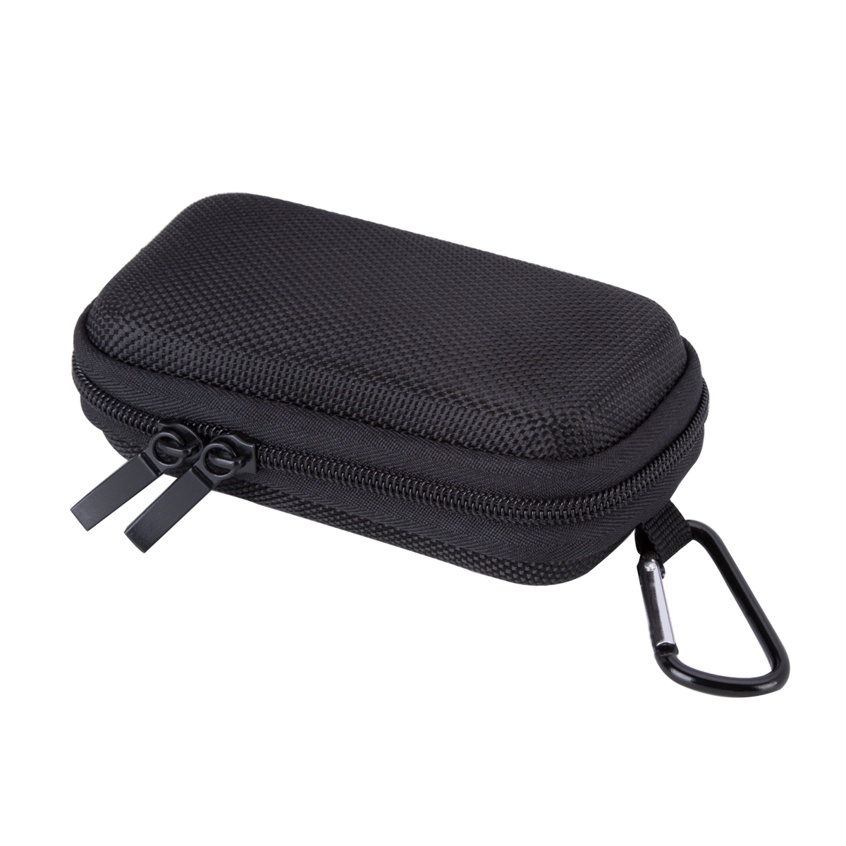 AGPTEK Portable Carrying Case for MP3 Players, Sandisk, Ipod Nano, Ipod Shuffle,
