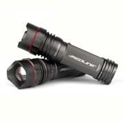 Nebo - 250 Lumens LED Flashlight (3 AAA Batteries Included)