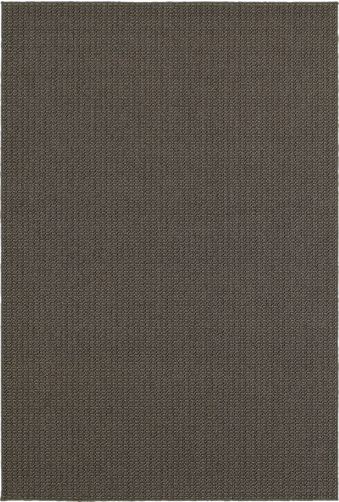Moretti New Mesa Area Rug 520h8 Outdoor Charcoal Dots