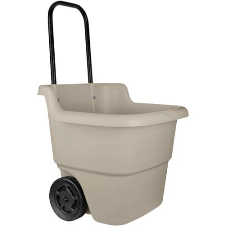 Suncast Lawn Cart - Buy 2 & Save ()