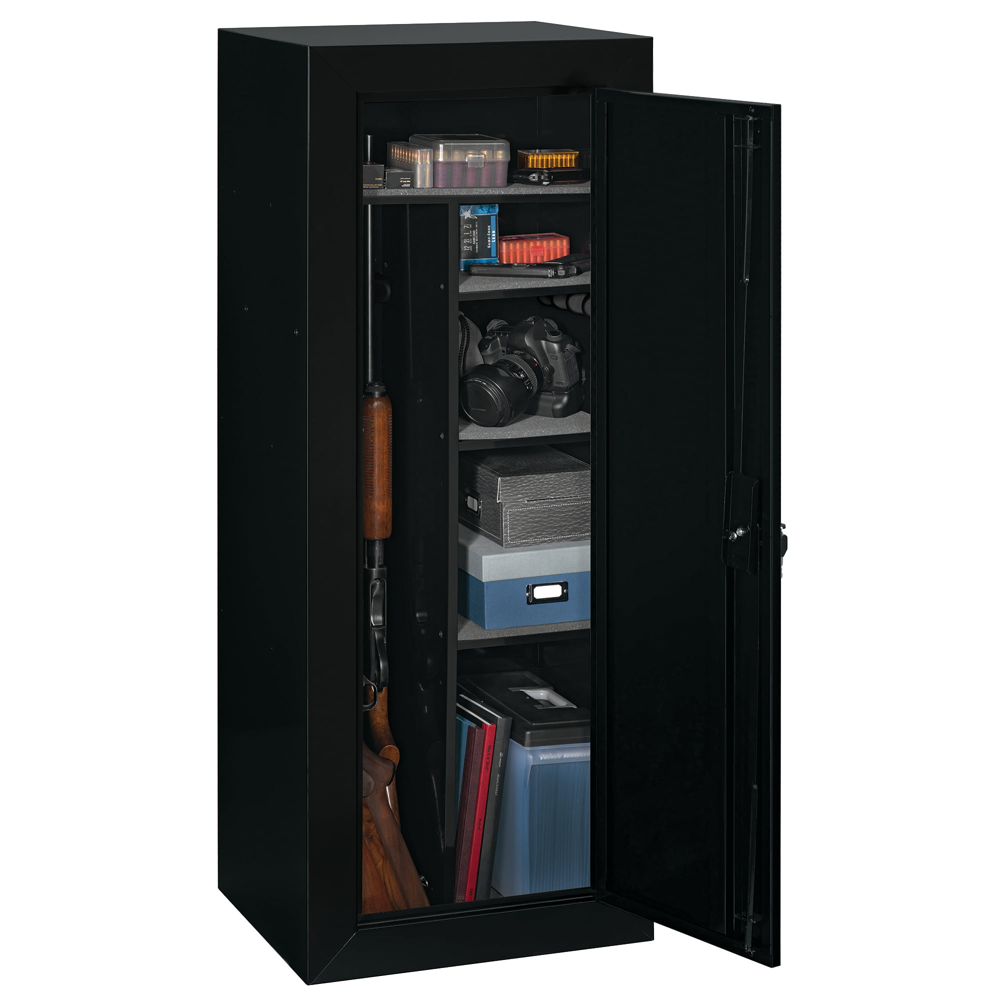 Stack-On GCB-18C 18-Gun Fully Convertible Security Cabinet