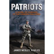 Patriots - eBook