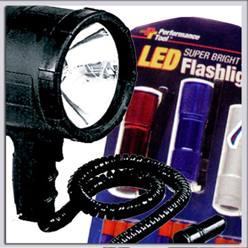 Wilmar 24 Led Worklight
