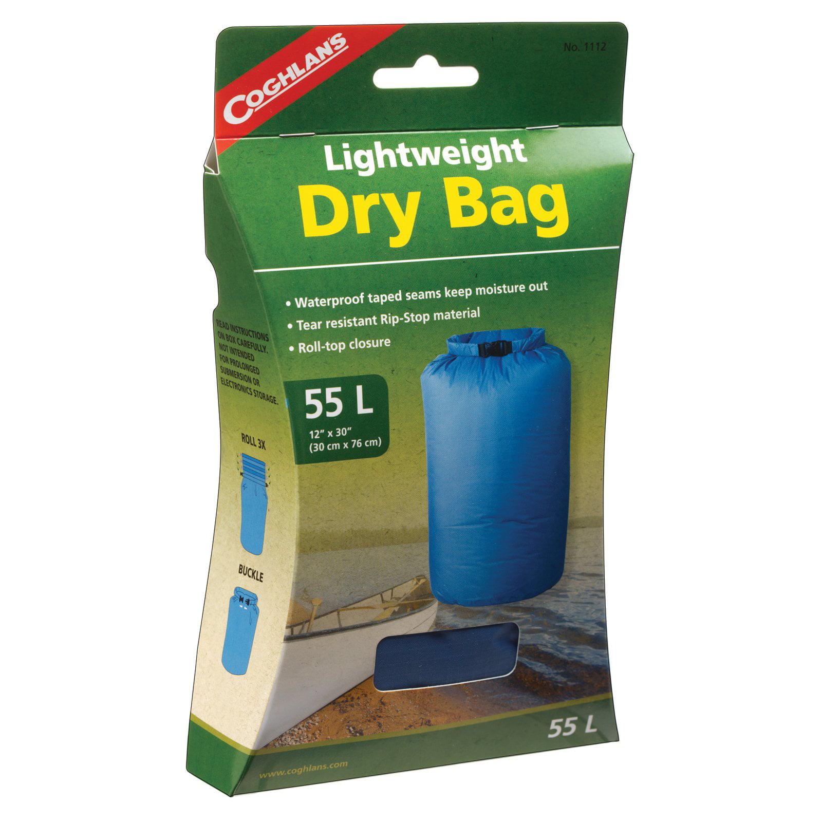 Coghlan's 1112 55 Liter Lightweight Dry Bag