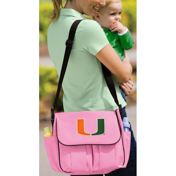 Miami Diaper Bag Cute University Of