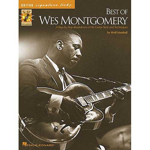 Best of Wes Montgomery: Guitar