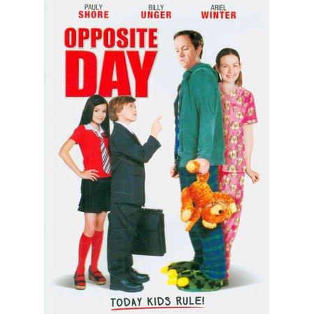 Opposite Day (DVD) ()
