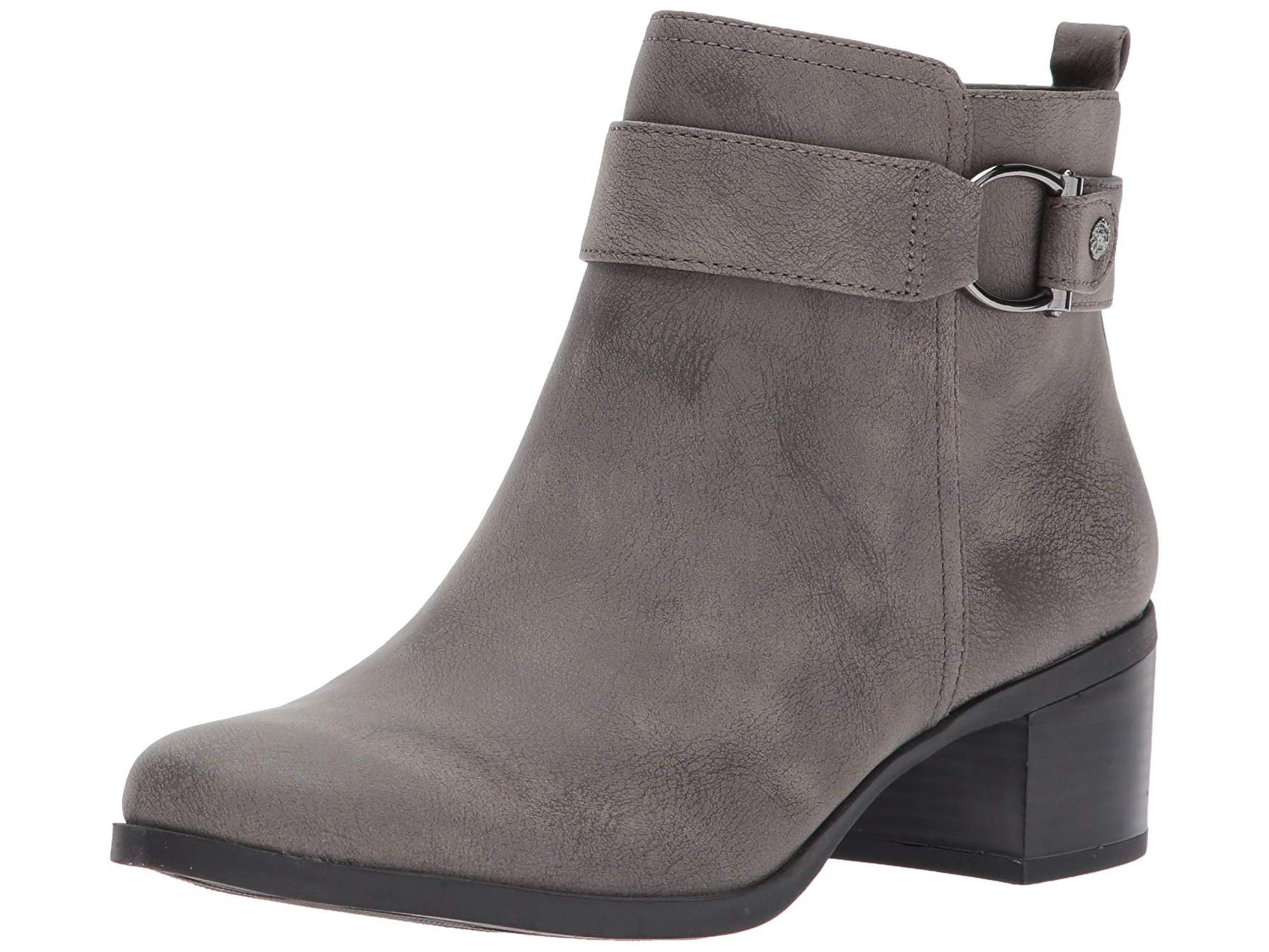 best choice outlet for sale cheap prices Anne Klein AK Sport Women's Jeannie Synthetic Ankle Boot