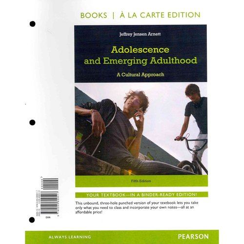obesity in adolescence and emerging adulthoof The typical young adult is in good condition  obesity, exercise, smoking  (childhood and adolescence), achieving.