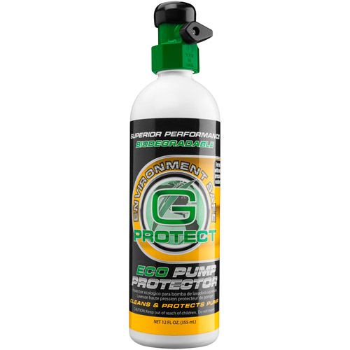 Green Earth Technologies G Protect Oil P