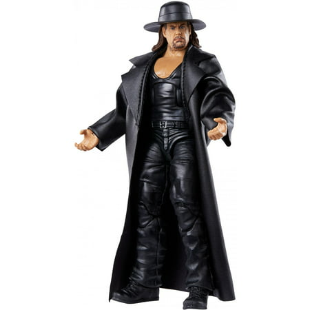 WWE Wrestlemania Undertaker Elite Collection Action (Best Of The Undertaker)