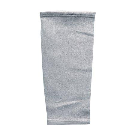 Unisexe doux rotatif Compression kniecap réglable genou Pads, gris - image 2 de 5