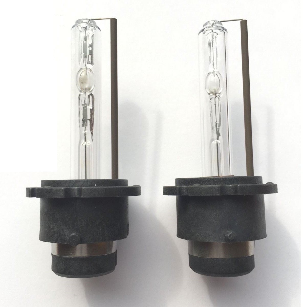 2x D2R 6000K White 35W HID Replacement Bulbs for Car Truck SUV Bright Headlights