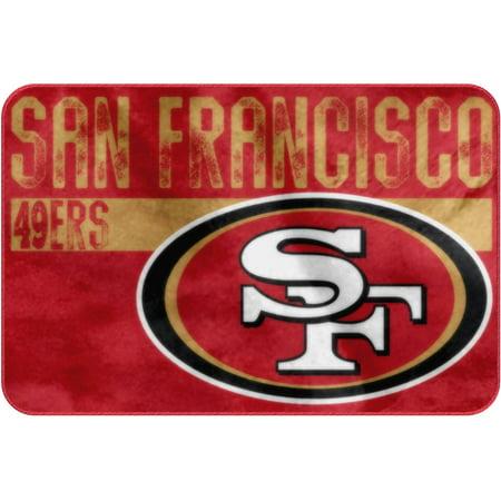 NFL San Francisco 49ers 20