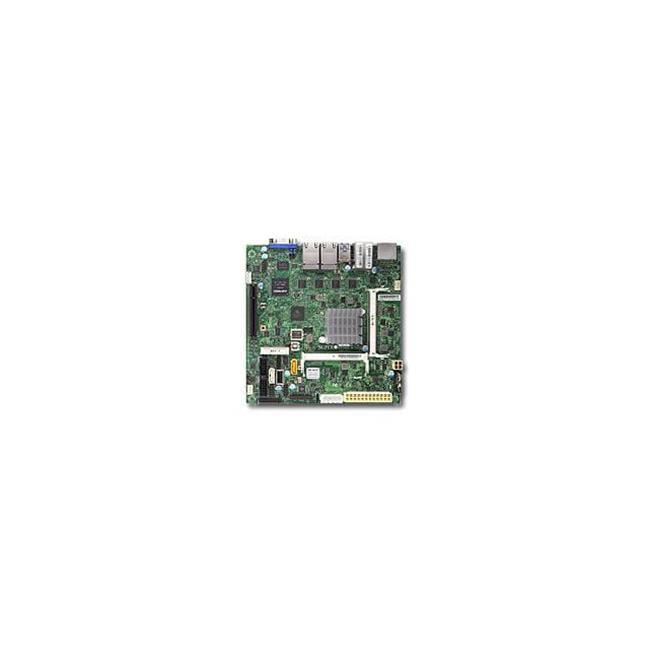 Super Micro X11SBA-F-O Intel Pentium N3700 DDR3 SATA3 & U...