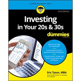 westyle investments for dummies
